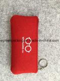 Saco /Case de feltro para a composição de /Sunglasses/ dos Eyeglasses com Zipper (F3)