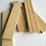 Настил 450*90*18mmm Herrongbone незаконченного дуба деревянный
