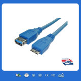 USB3.0 Am ao cabo do USB do Bm para a impressora