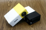 Yg-300 HDMI Home Media Player USB Mini Projector para celular