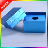 Rectángulos de papel de empaquetado del cosmético de alto nivel de encargo barato
