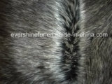Tissu de longue pile élevé de fourrure artificielle de fourrure de Faux de fourrure d'article truqué de fourrure de pile