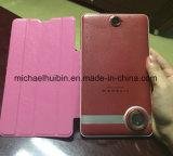 공장 공급 7inch Touchscreen 큰 스피커 인조 인간 3G 정제 (MID7304)