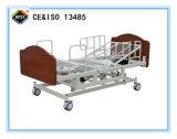 (A-186)電気Homecareの多機能の看護のベッド
