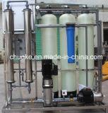 Het mini Gemeenschappelijke Type van Machine van het Systeem van het Water van de Installatie RO