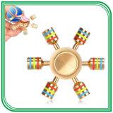 2017 de Hete EDC van het Stuk speelgoed van de Verkoop Spinner van de Vinger van de Hand