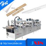 Пластичная печатная машина пусковой площадки правителя