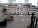 Sistema 2016 do Shelving do indicador do supermercado