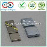 Zink-Film-Magnet