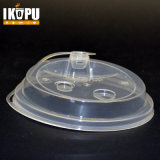 Beschikbaar Deksel 80mm van de Kop de Diameter van 90mm voor de Plastic Kop van de Kop van het Document