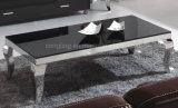 Античные конструкции ноги основания журнального стола нержавеющей стали