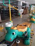 DC800I de hete Eenheid van de Stoel van de Kinderen van de Verkoop Pediatrische Tand