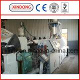 Linha plástica de extrusão de máquina de extrusão de tubos de PEADD HDPE