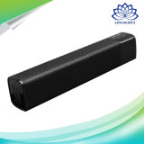 Preto e ouro NFC High Sound Quality Wireless Mini Speaker