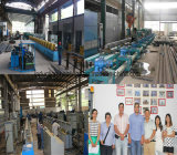 Cadena de producción de acero con el recocido de inducción de IGBT Machine