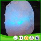 Светильник каменной соли высокого качества высеканный рукой естественный кристаллический