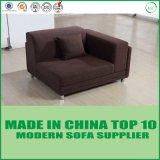 Sofa en bois de tissu de loisirs de meubles