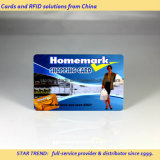 Cr80 플라스틱 자석 PVC 키 카드를 인쇄하는 풀 컬러