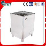 Radiateur matériel galvanisé par vente chaude du sauna 9kw