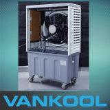 Bewegliche Luft-Kühlvorrichtung des Luftstrom-7500m3 und umweltfreundliche evaporativklimaanlage für Supermarkt und Werkstatt
