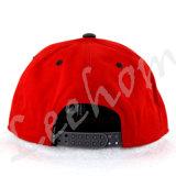 Nuevo de la manera del broche de presión sombrero Caps&Hats detrás