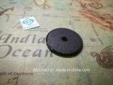 Lf/Hf는 구멍을%s 가진 PPS RFID 칩 세탁물 꼬리표를 방수 처리한다