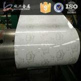 Ausgezeichneter Preis PPGI strich galvanisierte Stahlringe vor