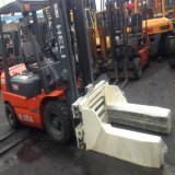 3t Forklift Attachment Block Brick Clamp