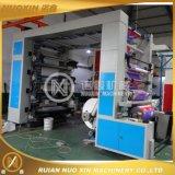 Тип Flexographic печатная машина стога 8 цветов