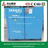 Compressor conduzido elétrico do motor de ar do parafuso de BK55-10 75HP 297cfm