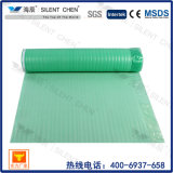 arpillera azul de la espuma de 2m m EPE para el suelo laminado (EPE20-2)