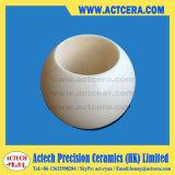 Vávulas de bola de cerámica de Dn100 el 99% Al2O3/Alumina