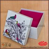 Contenitore di pattino di carta standard stampato abitudine impaccante del fornitore
