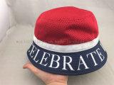刺繍が付いている卸し売りフロッピーバケツの帽子