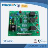 Carte à circuit 3036453 de carte de panneau de panneau de contrôle au-dessus de panneau de vitesse