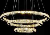 Lampada Pendant di illuminazione di cristallo del Corridoio dell'hotel Bl-402