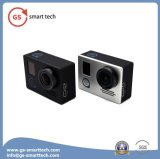 O elevado desempenho WiFi ultra HD 4k Waterproof o esporte DV da fotografia aérea