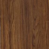 Retro pavimentazione d'imitazione del PVC di legno di colore chiaro