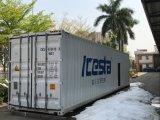 Машина льда хлопь тонн большой емкости 10/дня для рыбозавода