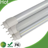 Tubo approvato dell'indicatore luminoso T8 LED del tubo dell'UL LED