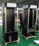 Triturador de aire abierto de la cubierta de Muti en calidad superior