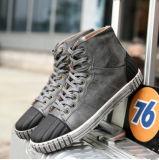 نمو وأحذية مريحة مسطّحة لأنّ رجال ([ين-18])