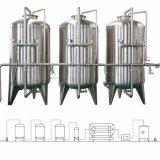 産業水処理の逆浸透フィルターシステム