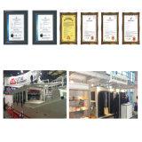 Station des niedriger Preis-ausgezeichnete Qualitätsautomatische Wegwerfteller-vier, die Maschine herstellt