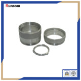 Usinagem CNC Peças personalizadas Peças seladas a aço