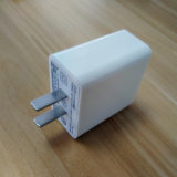 5V 4.8A double ports USB Adapter Chargeur Ultra Compact mur