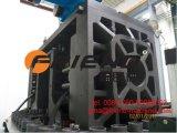 Heiße Fülle-Plastikdurchbrennenmaschine