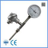 Bimetaal BimetaalThermometer (FL-C004) voor het Gebruik van de Industrie