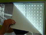 알루미늄 프레임 LED Backlit 표시로 광고하는 두 배 옆 직물 LED 가벼운 상자
