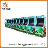 520 in 1 aufrechter Supermario-Säulengang-Retro Spiel-Maschine